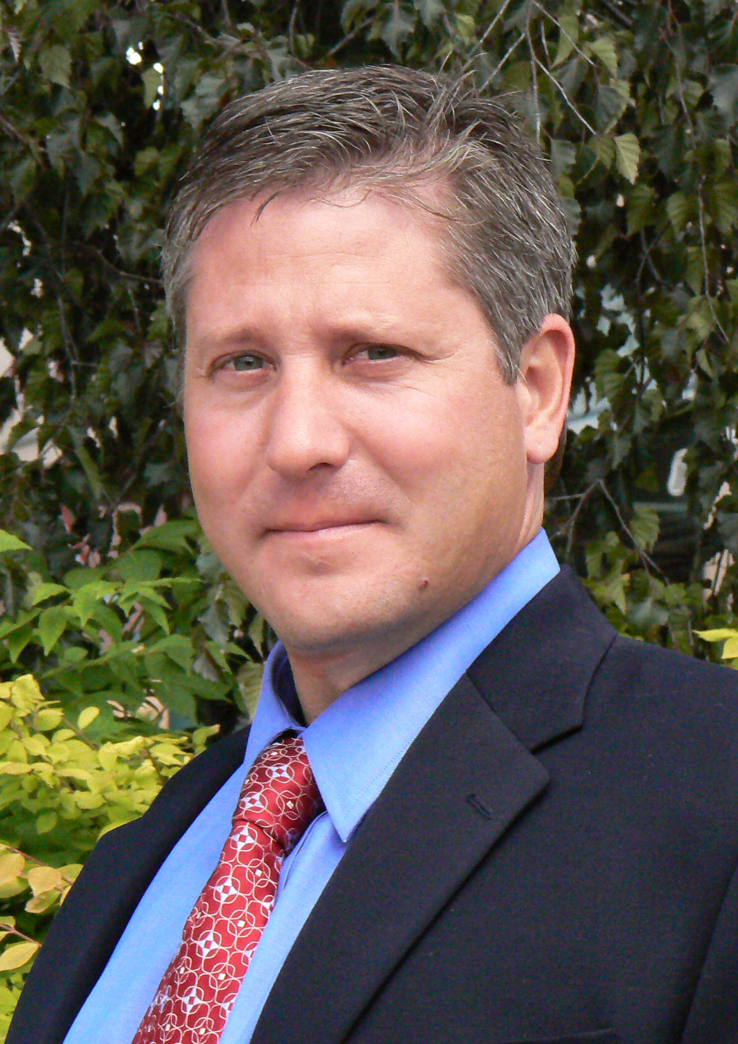 Todd Dawson Glazier, Attorney and President of Glazier Law Firm, P.C.